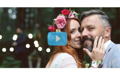 Marlena & Rafał I Filmy Ślubne