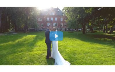 Niamh & Tom – teledysk ślubny w Hotelu Dębowym w Bielawie