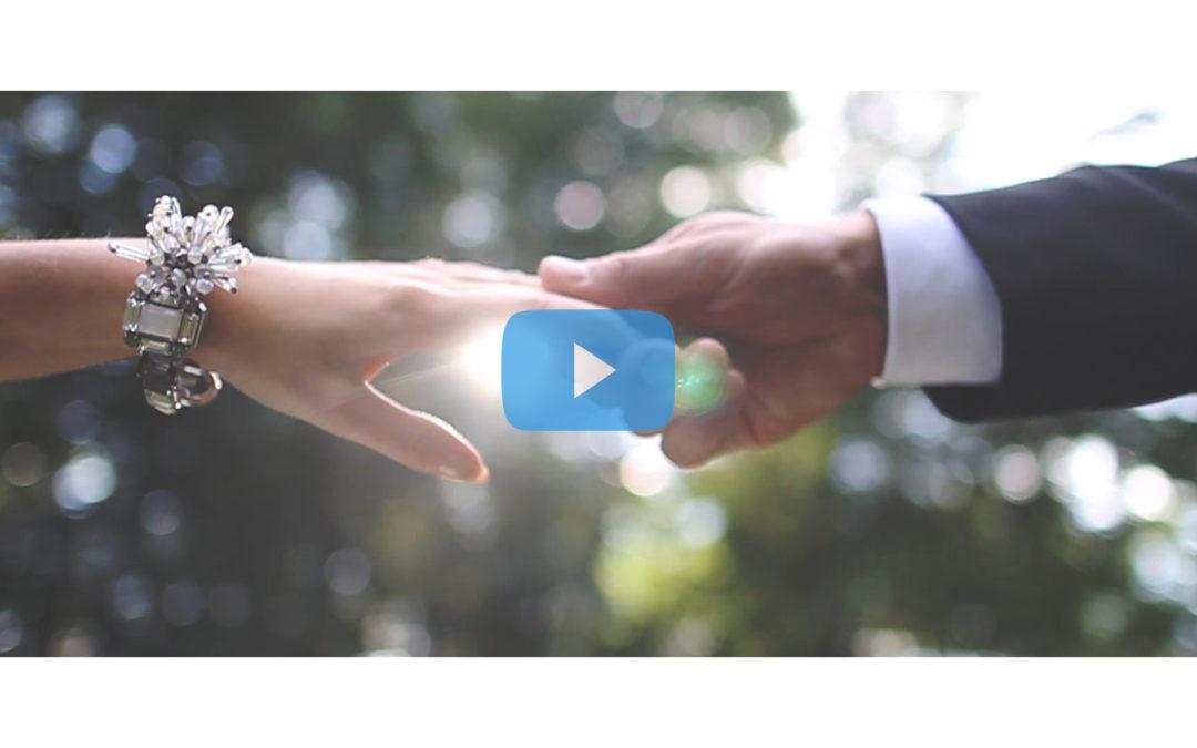 Ewelina & Łukasz – Teledysk ślubny w Hotelu Haston